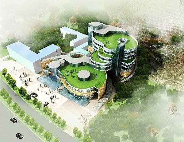 2020年起甘肃兰州市全面执行绿色建筑评价标准插图