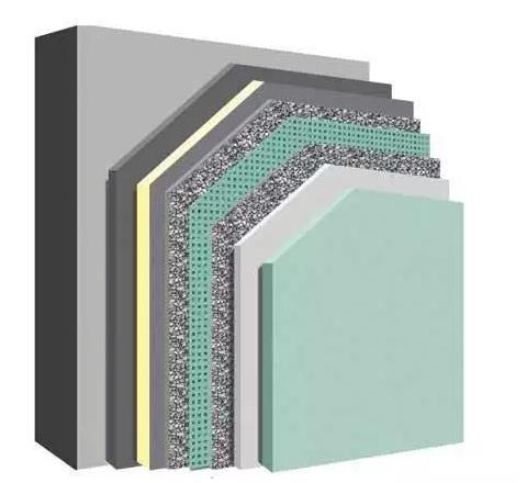 关于外墙发泡聚氨酯保温技术,你可以了解一下插图