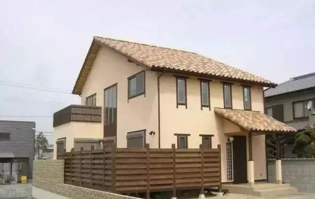 日本农村自建房的保温技术?看了才知道什么叫工匠精神